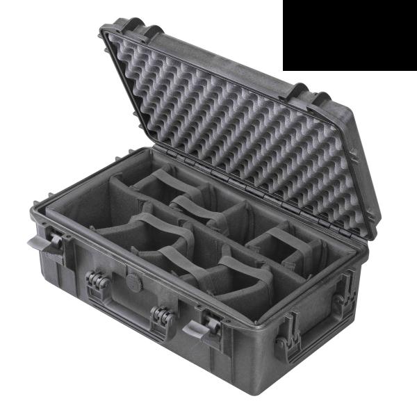 TAF Case 503M CAM - Staub- und wasserdicht, IP67