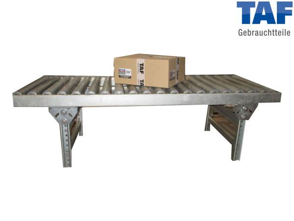 Gebrauchte Rollenbahn 1.470 mm