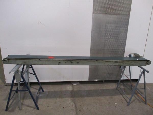Gebrauchtes Förderband - 2.490 mm