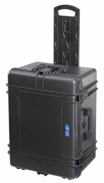 TAF Case 601M - Staub- und wasserdicht, IP67