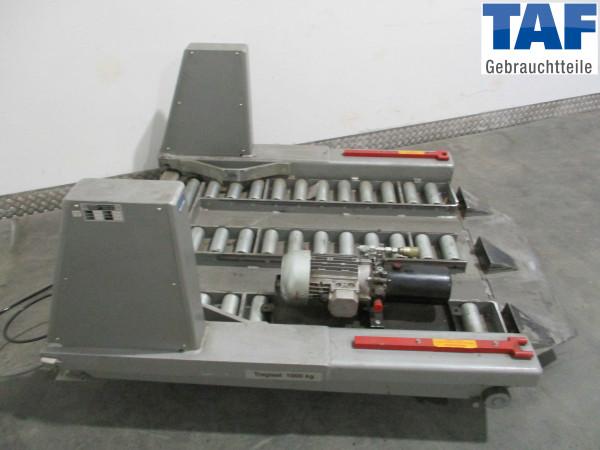 Palettenheber Flexlift Hydraulik
