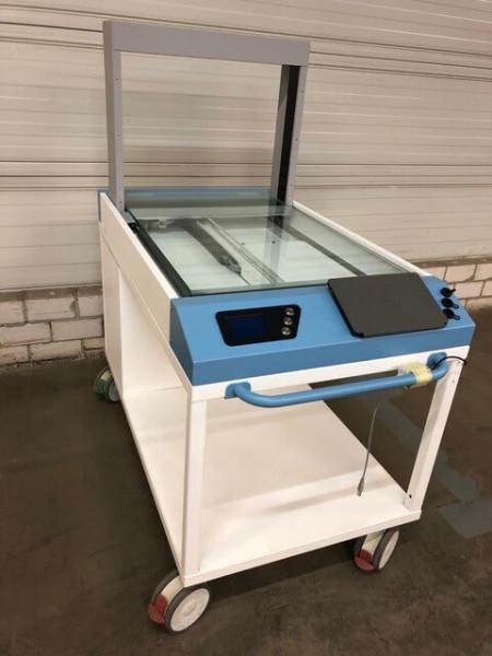 KHT MultiScan 800