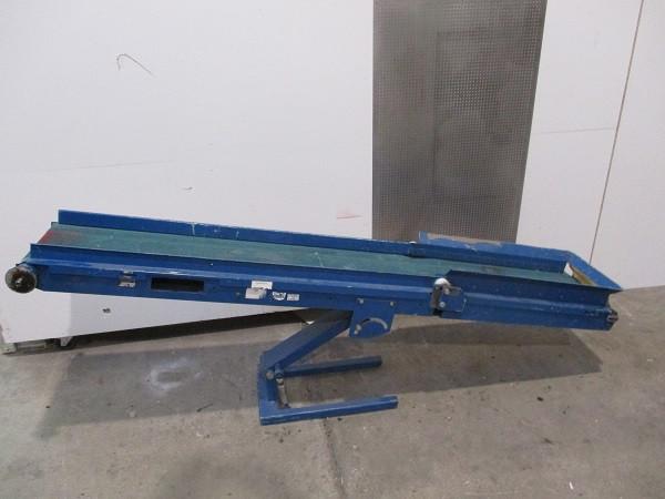 Gebrauchtes Förderband - 2.350 mm
