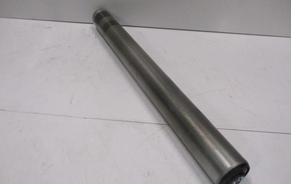 Tragrolle, Stahl mit M8 Innengewinde