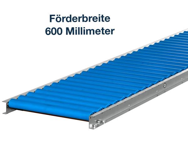 Förderbreite 600 mm