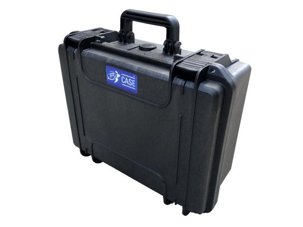 TAF Case 301 - Staub- und wasserdicht, IP67