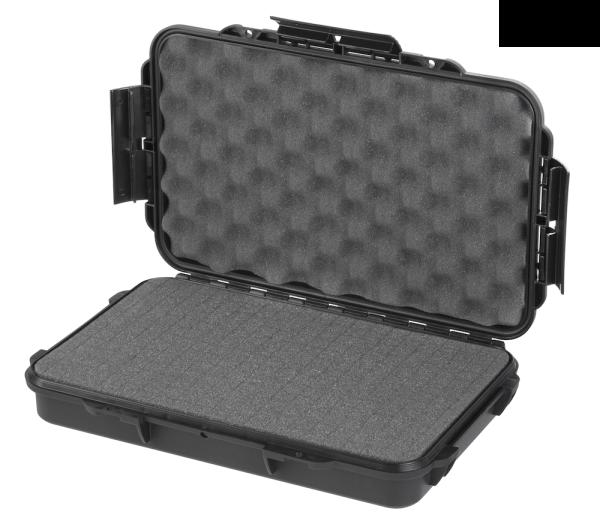 TAF Case 103 - Staub- und wasserdicht, IP67