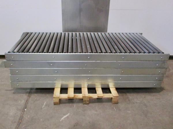 Gebrauchte Leichtrollenbahn - 2.000 mm