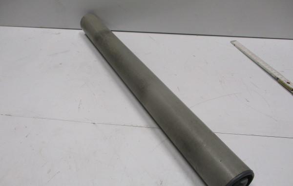 Interroll, Tragrolle Kunststoff mit Federachse