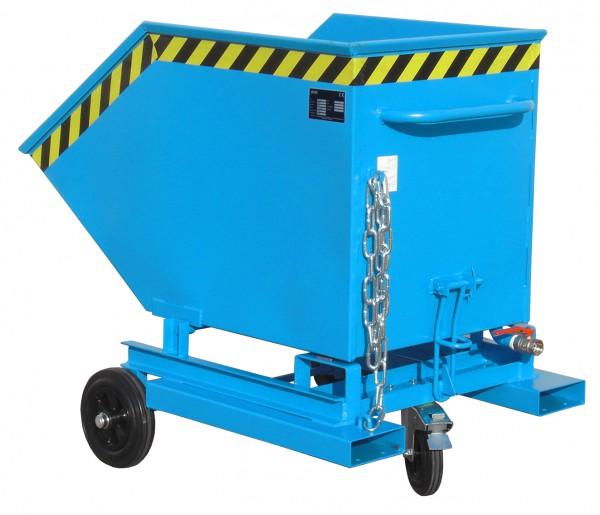 SKW-ET 400, lackiert blau RAL 5012