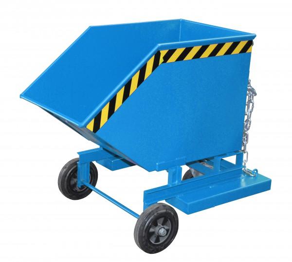KW-ET 250, lackiert blau RAL 5012