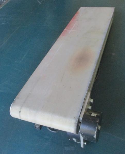 Gebrauchtes Förderband - 800 mm