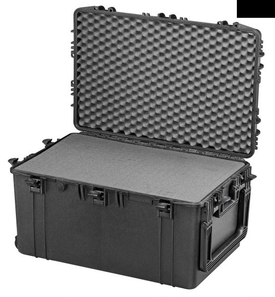 TAF Case 701M - Staub- und wasserdicht, IP67