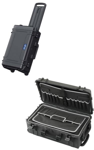 TAF Case 501M TC - Staub- und wasserdicht, IP67