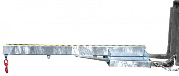 LA 1600-2,5, verzinkt