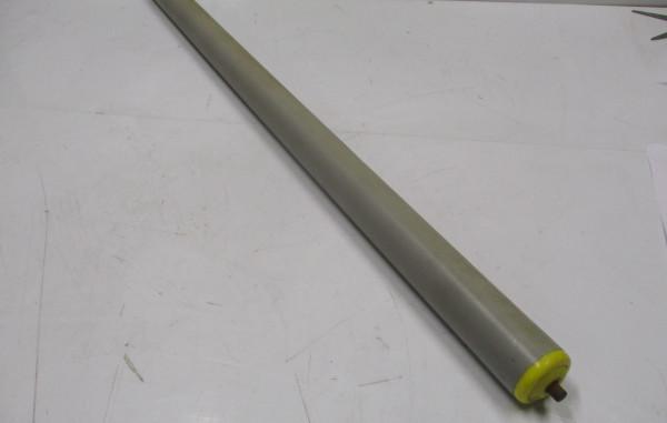 Interroll, Tragrolle Kunststoff mit Federachse 8mm