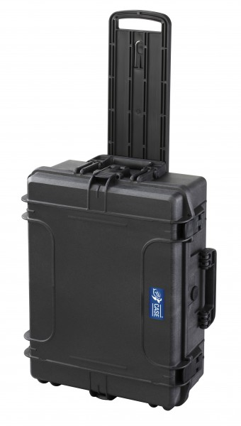 TAF Case 502M - Staub- und wasserdicht, IP67