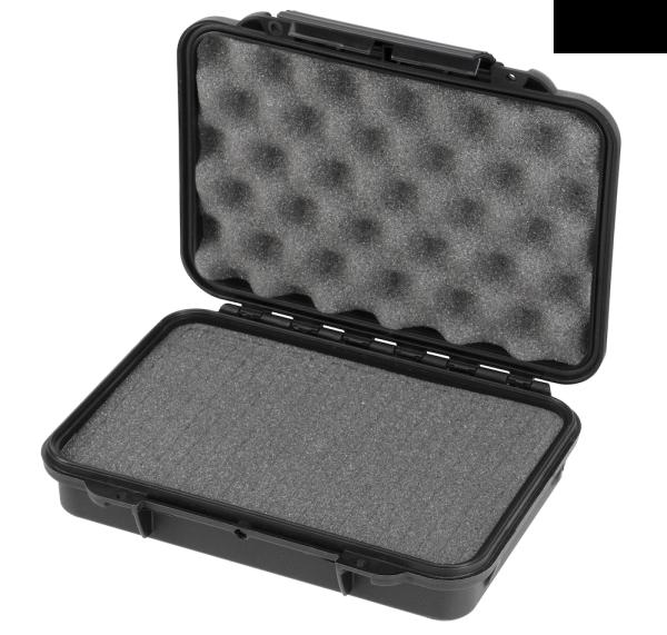 TAF Case 102 - Staub- und wasserdicht, IP67