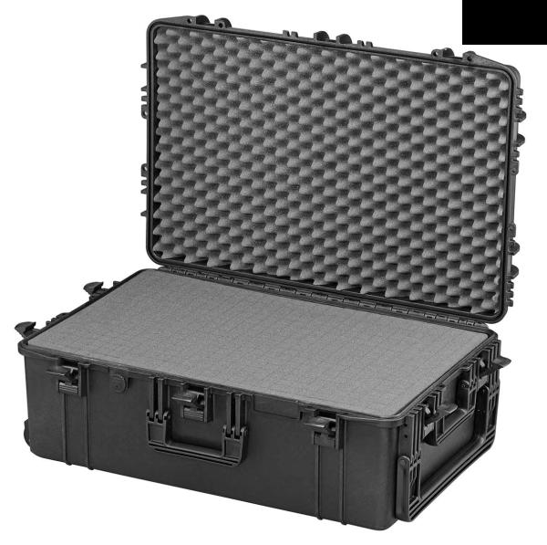 TAF Case 700M - Staub- und wasserdicht, IP67