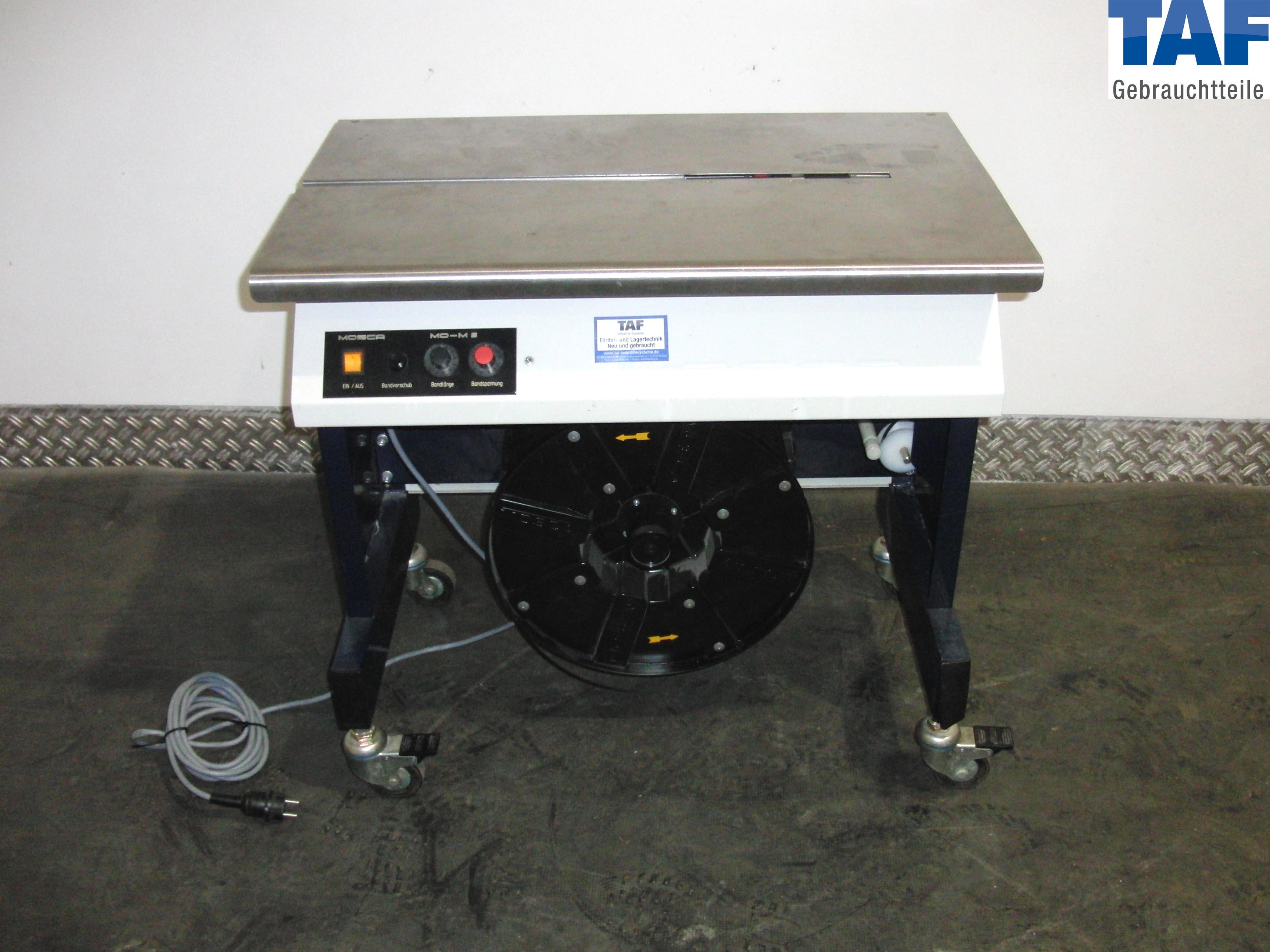 Gebrauchte lager einrichtung taf industrie systeme for Gebrauchte einrichtung