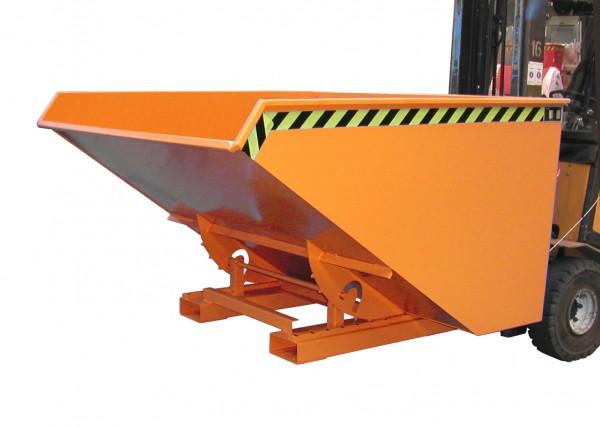EXPO 1200, lackiert orange RAL 2000