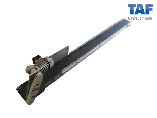 Gebrauchtes Förderband - 2.065 mm