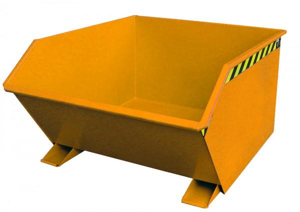 GU 1000, lackiert orange RAL 2000