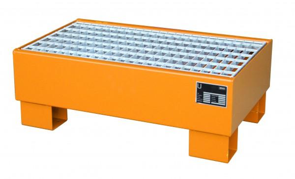 AW 60-1/M, lackiert orange RAL 2000