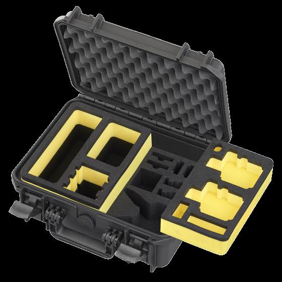 TAF Case 300 GoPro - Staub- und wasserdicht, IP67