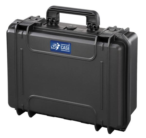 TAF Case 400 - Staub- und wasserdicht, IP67