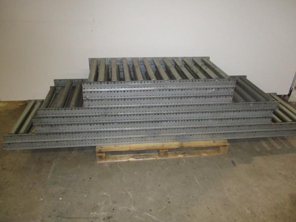 Gebrauchte Rollenbahn 14.990 mm