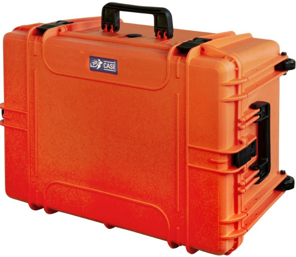 TAF Case 601M orange - Staub- und wasserdicht, IP67