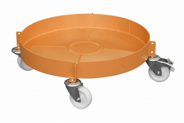 FRW-II, lackiert orange RAL 2000