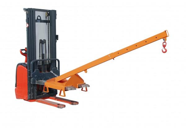 LAT 25-1,0, lackiert orange RAL 2000