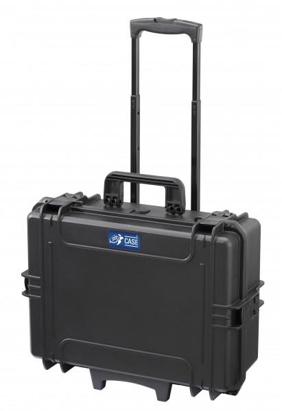 TAF Case 500M - Staub- und wasserdicht, IP67
