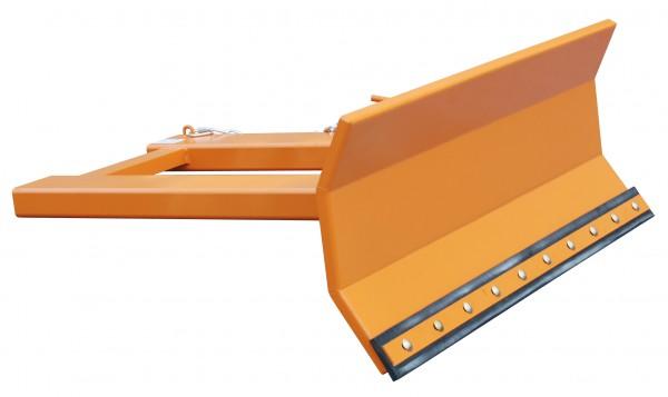 SCH-L 1500, lackiert orange RAL 2000