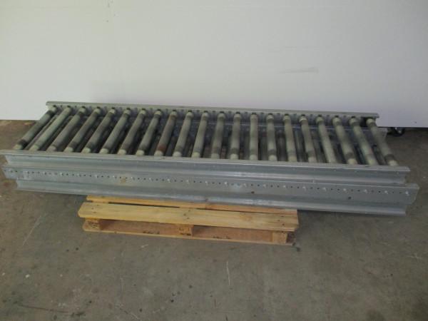 Gebrauchte Rollenbahn nicht angetrieben 6.615 mm