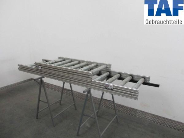 Gebrauchte Rollenbahn 2.190 mm