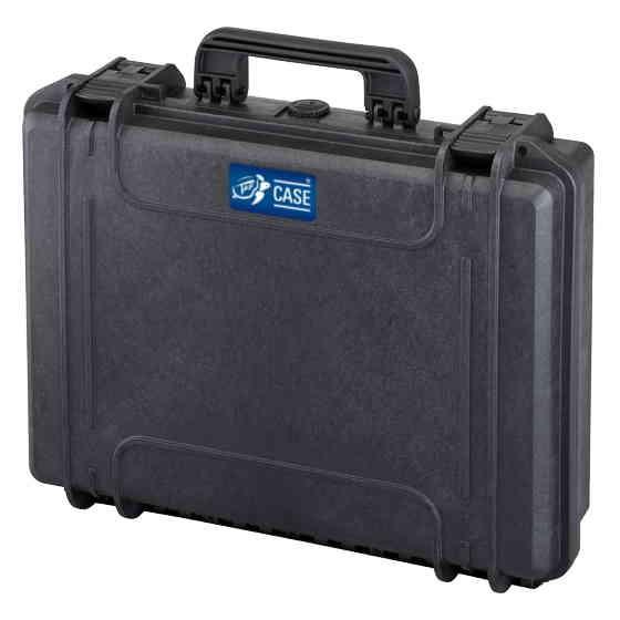 TAF Case 401 - Staub- und wasserdicht, IP67
