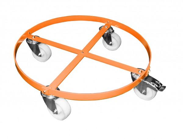 FRW-I, lackiert orange RAL 2000