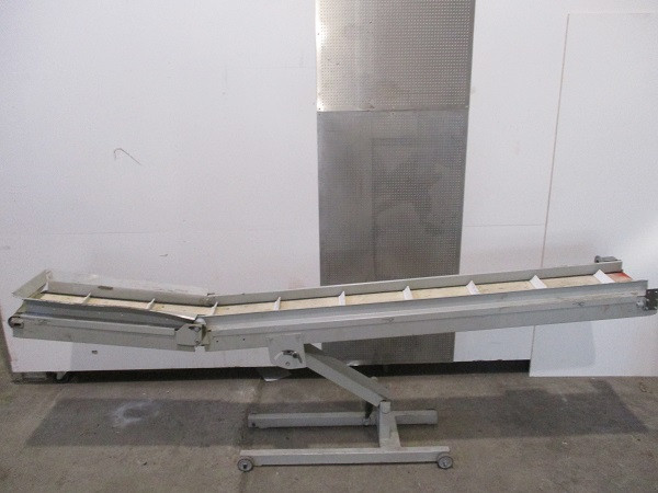 Gebrauchtes Förderband - 2.855 mm