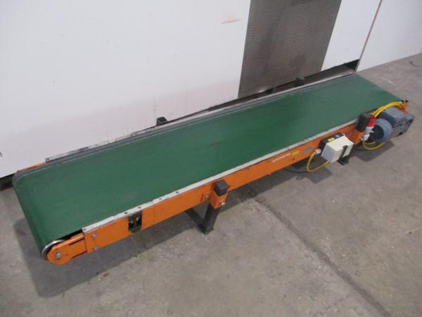 Gebrauchtes Förderband - 2.130 mm