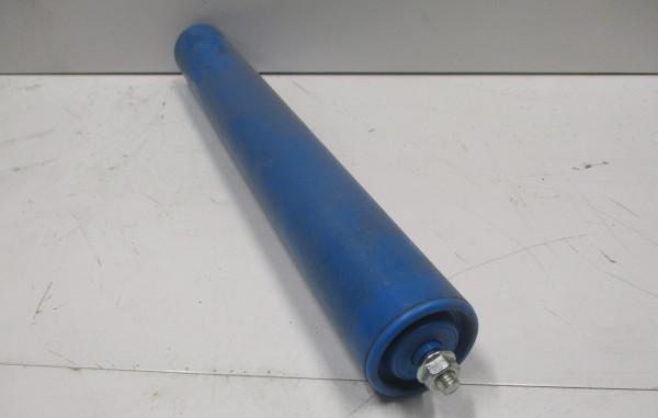 Tragrolle, Kunststoff mit Gewindeachse 8mm