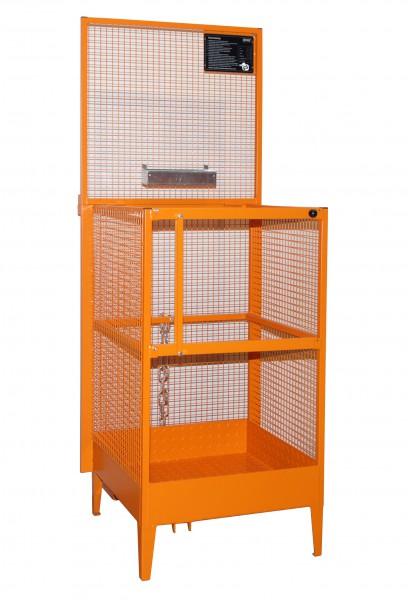 MB-I, lackiert orange RAL 2000
