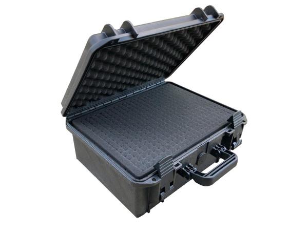 TAF Case 302 - Staub- und wasserdicht, IP67