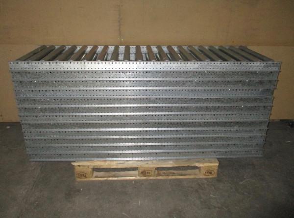 Gebrauchte Rollenbahn 46.000 mm