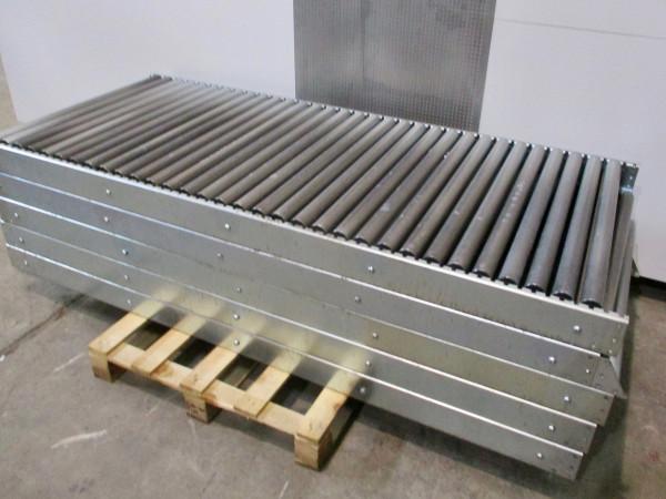 Gebrauchte Rollenbahn 970 mm
