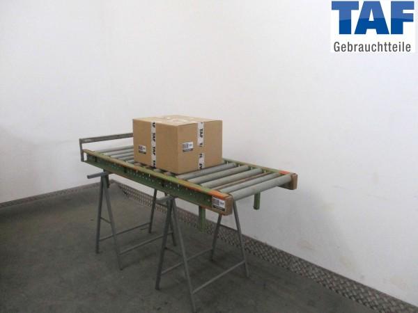 Gebrauchte Rollenbahn 1.700 mm