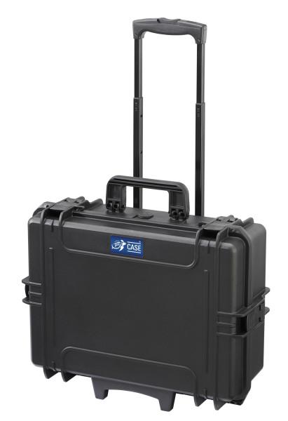 TAF Case 500H-M - Staub- und wasserdicht, IP67