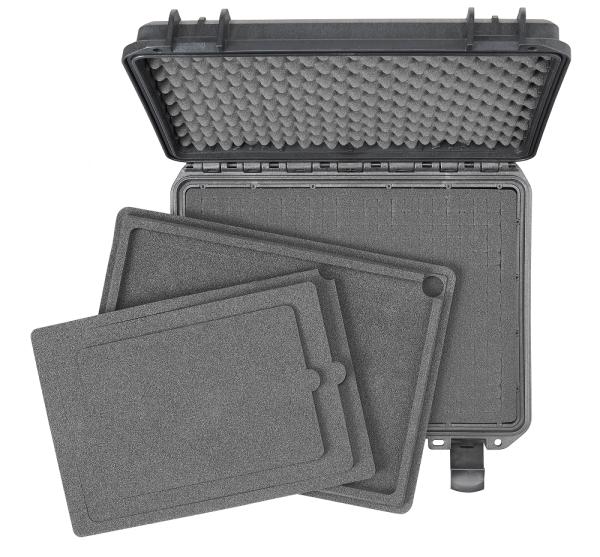TAF Case 301 Laptop - Staub- und wasserdicht, IP67